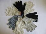 Перчатки Х/Б 2 сорт