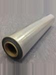 Стрейч-пленка эконом 20 мкм 2 кг 500 мм Код 016