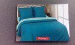 КПБ Актив Изумруд 2-спальный  Европростынь